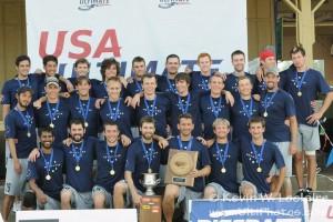 USAU Champions